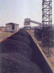 Eastern Coalfields Limited - CORPORATE INFORMATION